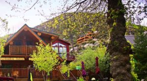 The Secluded Restaurant In Arizona With The Most Magical Surroundings