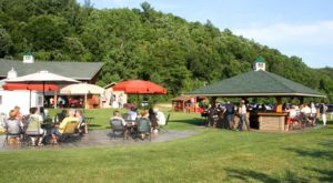 The Secluded Restaurant In Wisconsin With The Most Magical Surroundings