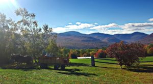 The Secluded Restaurant In Vermont With The Most Magical Surroundings