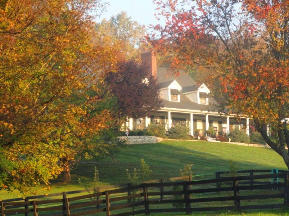 Ohio S Welsh Inn Named Among Best B Amp B S In The World
