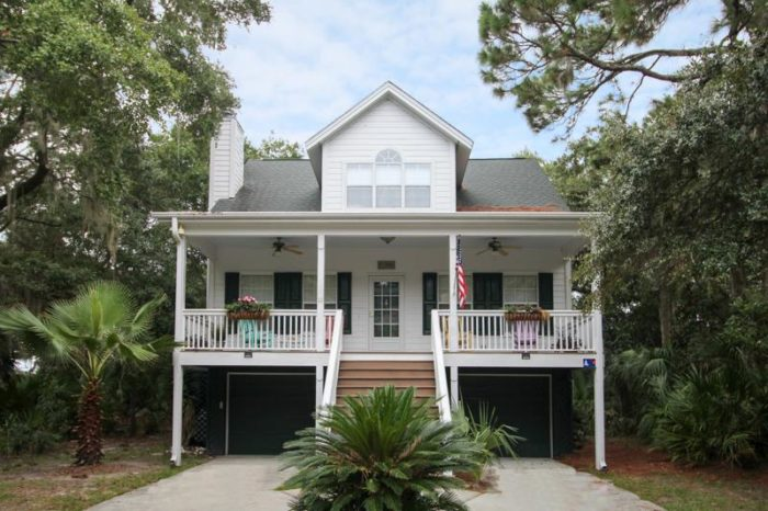 Fripp Island Vacation Rentals Home Away