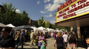 The Tiny Town In Tennessee That's The Next Cornbread Capital Of The World
