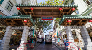 The Oldest Chinatown In America Is Right Here In San Francisco And It's Amazing