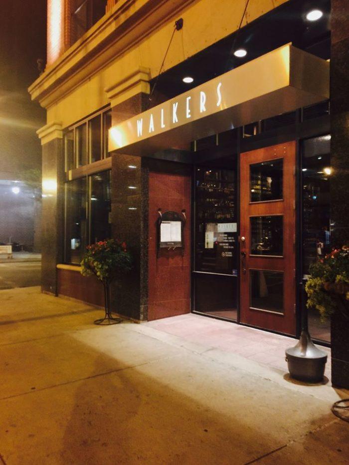 Walkers American Grill Tapas Bar 2700 1st Ave N Billings