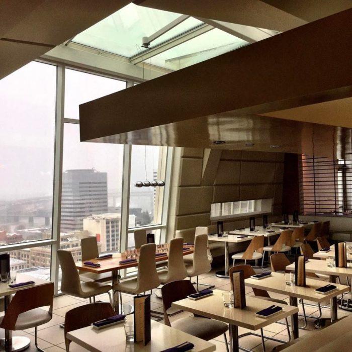 7 Best Restaurants With Views In And Around Portland