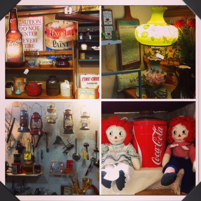 Old Mill Antique Mall Home: Brass Armadillo Is Best Antique Mall Near Denver