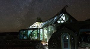 The One House In Washington That's Straight Out Of A Sci-Fi Movie