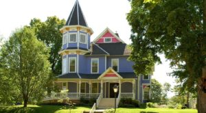 11 Little Known Inns In Minnesota That Offer An Unforgettable Overnight Stay