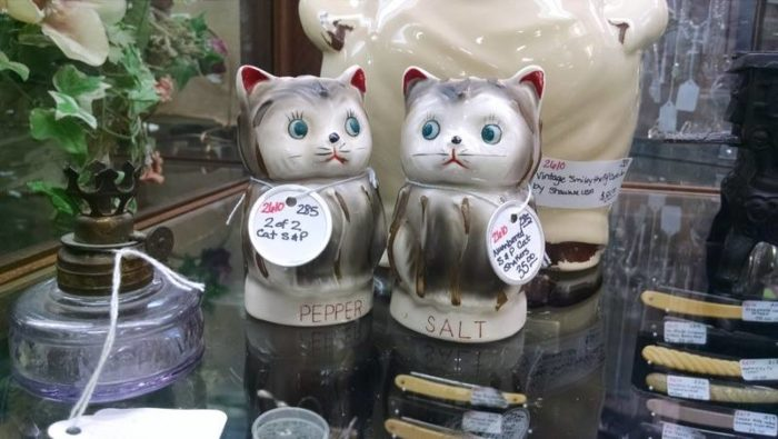 You Need To Visit This Massive Antique Mall In Missouri