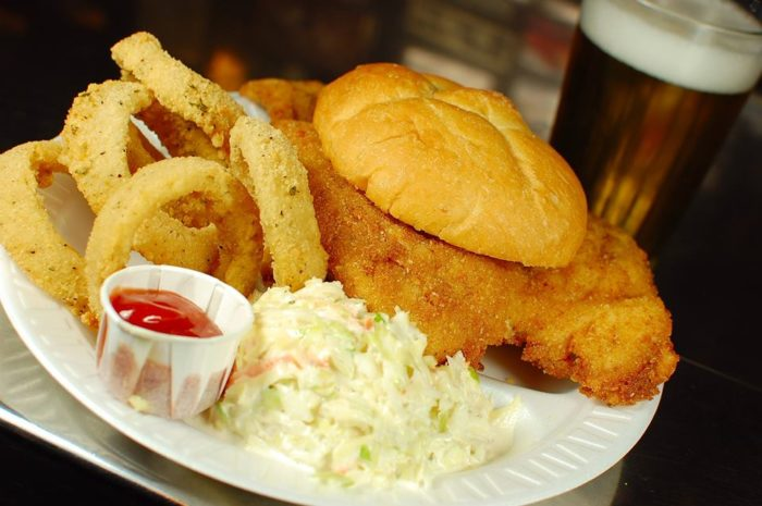 8 longest standing restaurants in pittsburgh for Pittsburgh fish and chicken