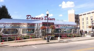 These 10 Diners In Pennsylvania Will Take You Back In Time