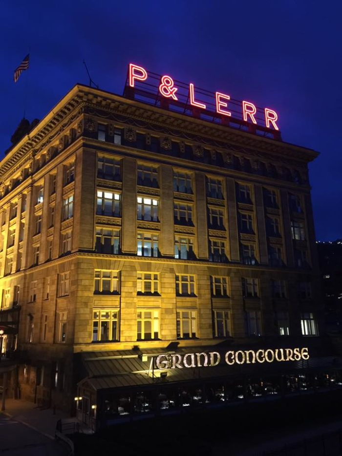 8 Longest Standing Restaurants In Pittsburgh