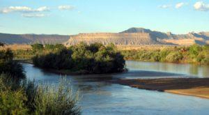 The Desert Oasis Hiding In Utah That Is Pure Magic