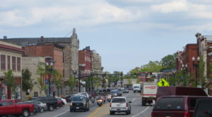 The Most Criminally Overlooked Town Near Buffalo And Why You Need To Visit
