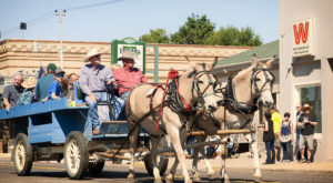 The Small Town In North Dakota With One Of The World's Most Unique Festivals