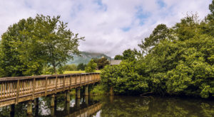 Escape To These 10 Hidden Oases In South Carolina To Find Peace And Quiet