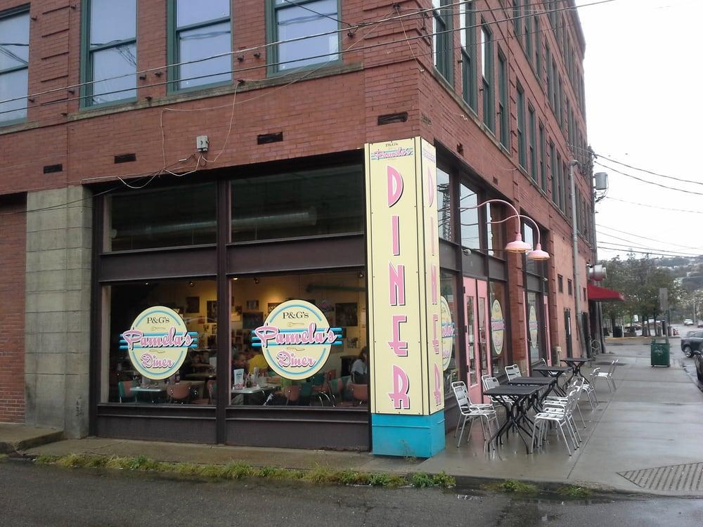 Famous Restaurants In North Dakota