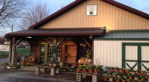 There's a Bakery On This Beautiful Farm In Pennsylvania And You Have To Visit