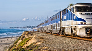 8 Incredible Southern California Day Trips You Can Take By Train