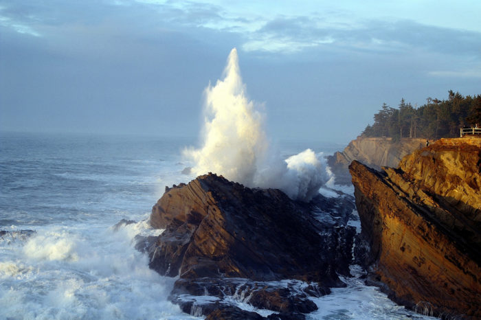 The 10 Most Beautiful Dreamy Places To Visit On The Oregon Coast