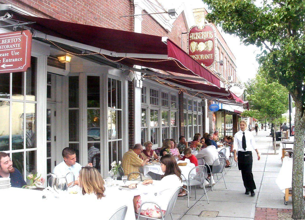 Italian Restaurants In Missouri City Texas