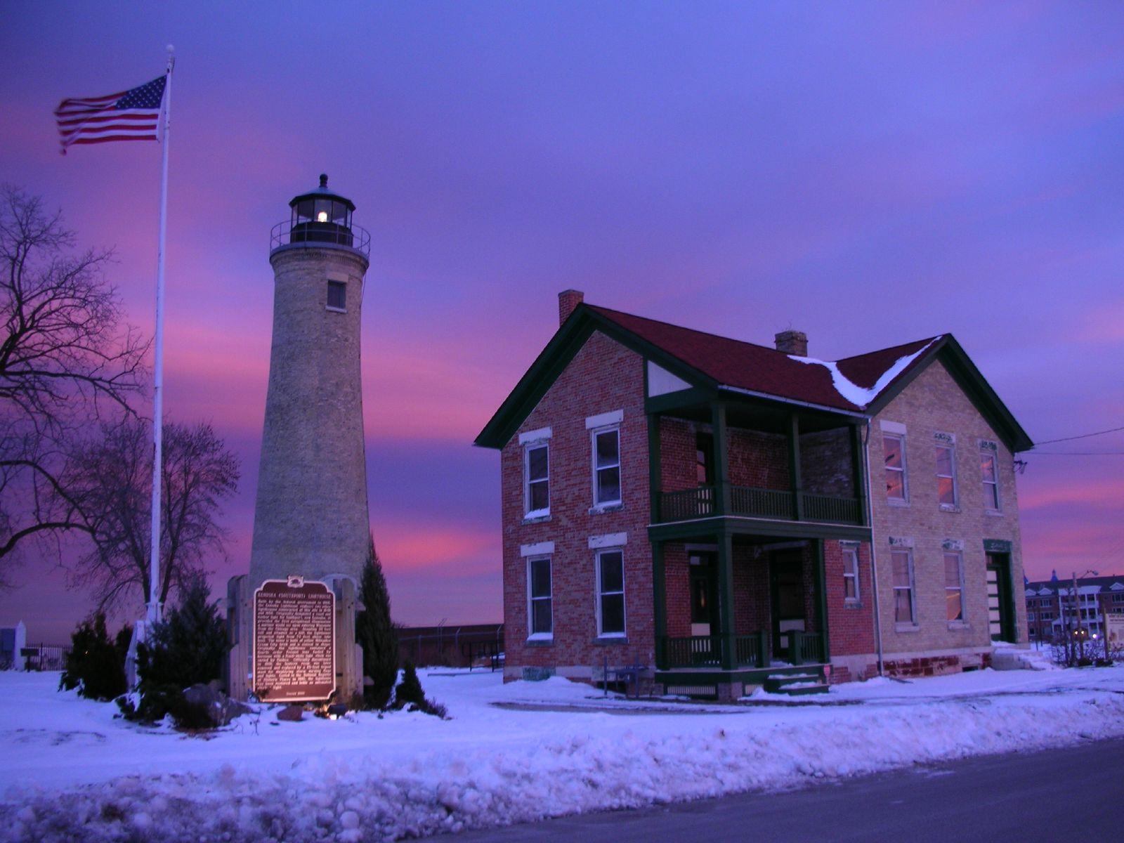 Visit Racine And Kenosha On This Wisconsin Road Trip