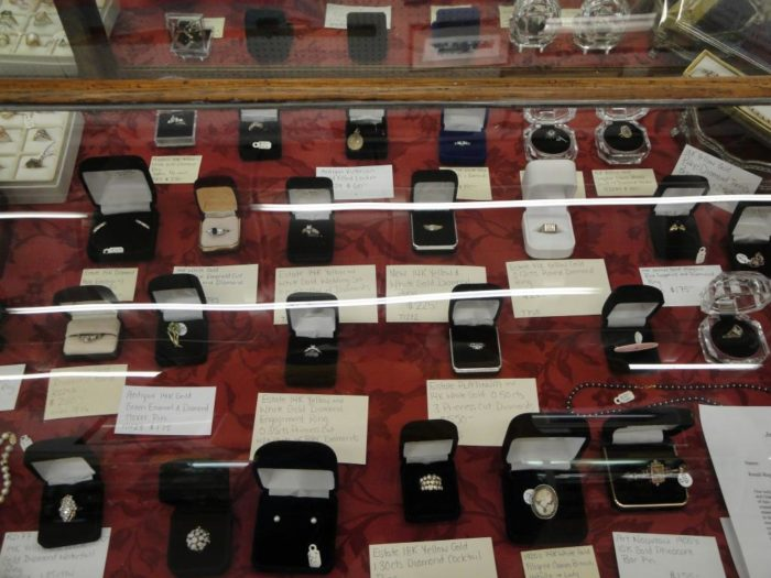 Travel | Virginia | Antiques | Shopping | Hidden Gems