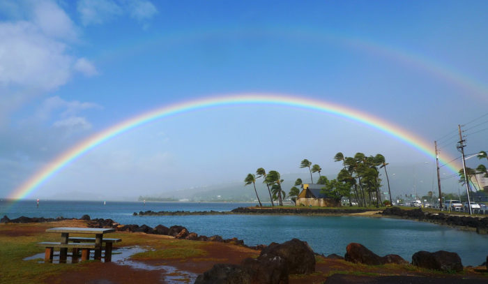 12 Reasons Hawaii Is The Happiest And Healthiest State In