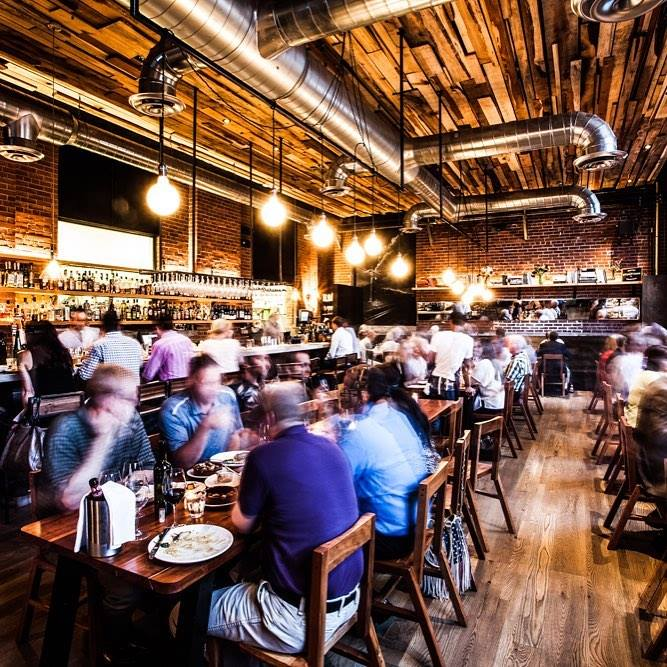 THE 10 BEST Restaurants in Nashville - Updated April 2019 ...