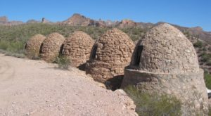 The 13 Strangest Things To Ever Be Found In The Arizona Desert