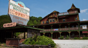 The Secluded Restaurant In South Carolina With The Most Magical Surroundings