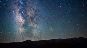 This Amazing Timelapse Video Shows Idaho Like You've Never Seen it Before