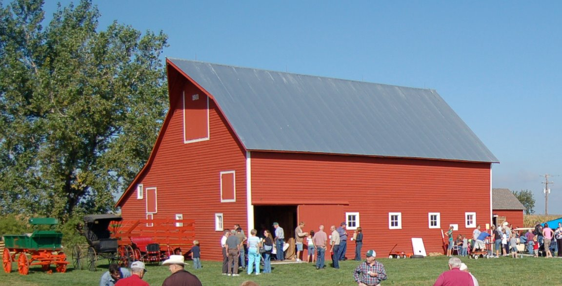 The Henderson Mennonite Heritage Park Is A One Of A Kind