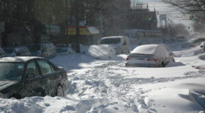 A Massive Blizzard Blanketed New York In Snow In 2010 And It Will Never Be Forgotten