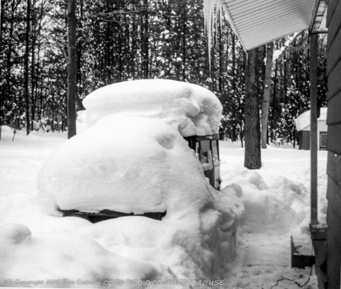 The Blizzard Of 1978 Was A Devastating Michigan Storm