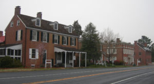 Blink And You'll Miss These 13 Teeny Tiny Towns In Delaware