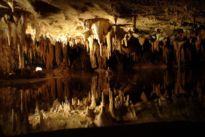 Travel | Virginia | Adventures | Caves | Nature