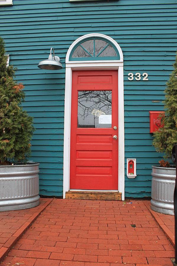 The Magical Fairy Doors Of Ann Arbor Michigan
