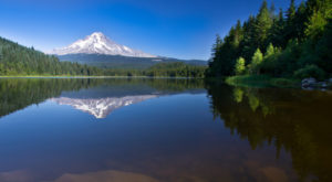 Escape To These 10 Hidden Oases In Oregon To Find Peace And Quiet
