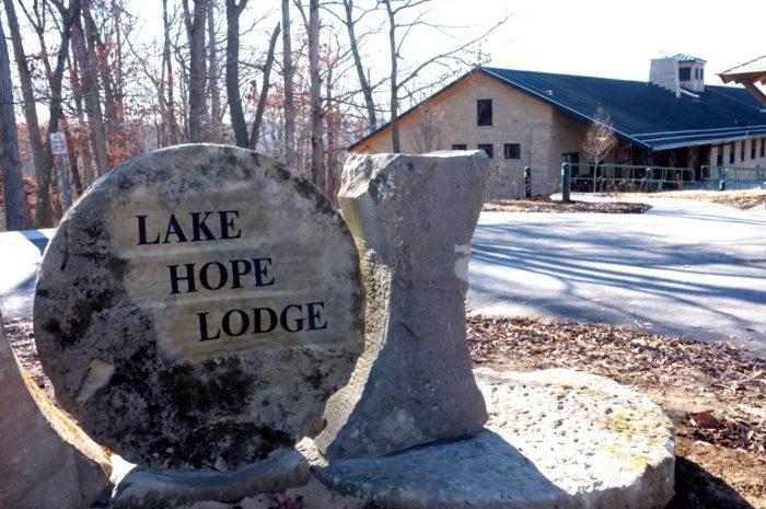 Travel   Ohio   Restaurants   State Park   Nature