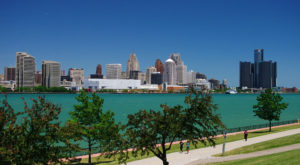 9 Extremely Weird Things Only People From Detroit Do