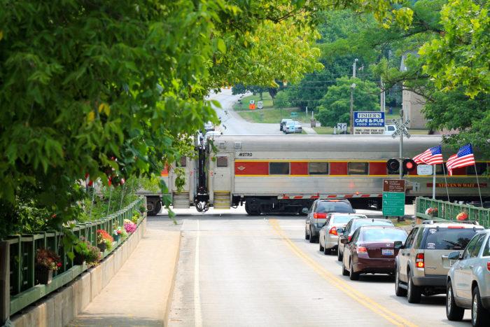 Travel | Ohio | Towns | Peninsula | Nature