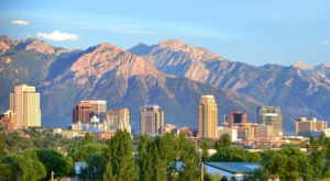 This Utah City Is One Of The Best In The Country For Jobs