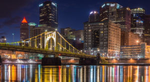 12 Things You Can Only Brag About If You're From Pittsburgh