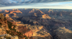 Someone Flew A Drone High Above Arizona And Captured The Most Breathtaking Footage