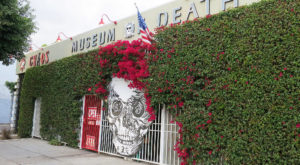 The Museum Of Death In Southern California Is Not For The Faint Of Heart