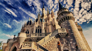 Very Few People Are Lucky Enough To Spend The Night In Florida's Most Majestic Castle