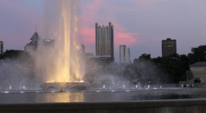 The 9 Best Places In Pittsburgh For An Epic Marriage Proposal