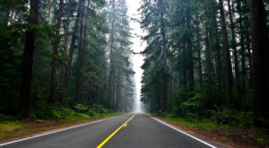 These 11 Beautiful Byways In Northern California Are Perfect For A Scenic Drive