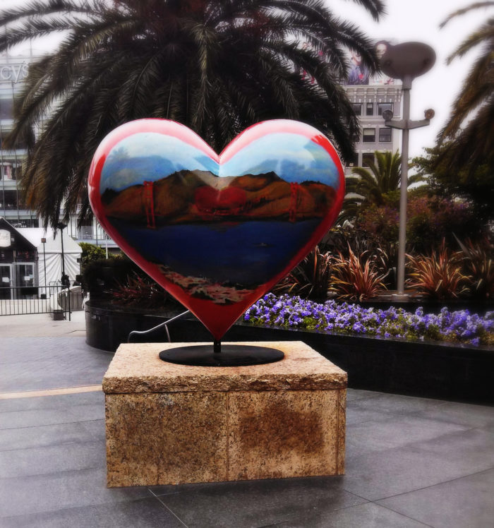 12 Best Places In San Francisco To Get Engaged